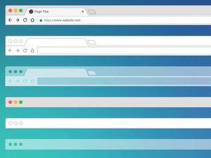 Chrome Browser & Toolbar Styles