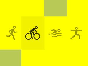 Gender-neutral Sport Icons – Sketch Freebie