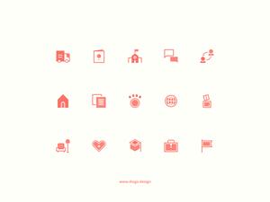 UI Icons Pack v4
