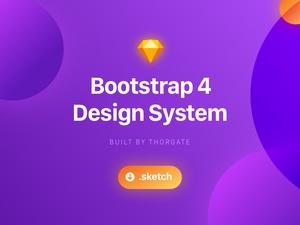 Bootstrap Design System