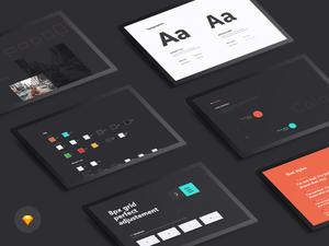 Design System Framework – Dome