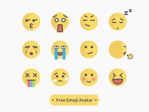 Emoji Avatars