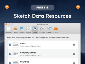 Esquisser les ressources de données
