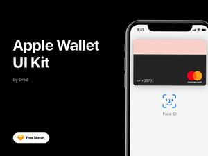 Apple Wallet App Kit