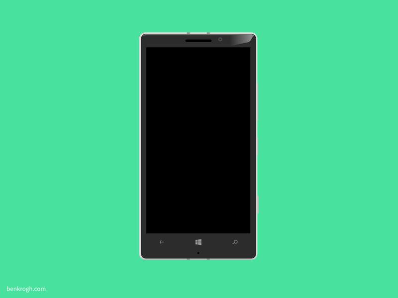 Lumia Icon Resource Sketch Resource