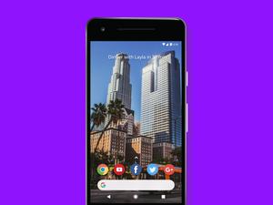 Google Pixel 2 Sketch Resource