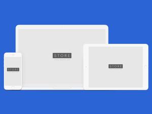 iPhone, iPad, Macbook Clay Devices