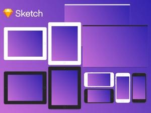 Sketch用の最小デバイス