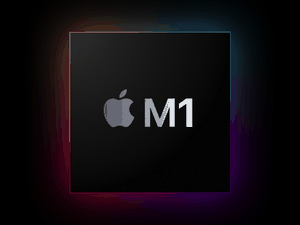 Apple M1 Chip Sketch Resource