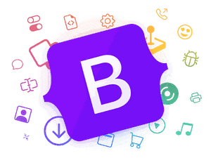 Bootstrap Icons Sketch Resource