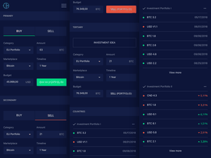 Crypto Sample Transaction View Sketch Resource