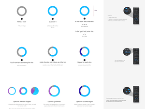 Donut Chart Tutorial File Sketch Resource