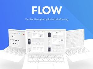 FLOW Kit Sketch Resource