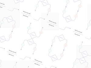 Basic Flow Template Sketch Resource