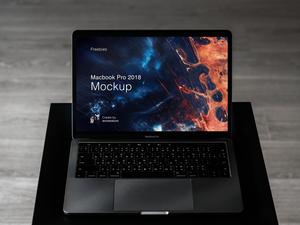 Macbook ProモックアップSketchリソース