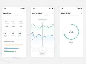 Analytics and Charts Sketch Resource