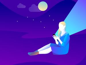 Телефон зависимость иллюстрации эскиз ресурс
