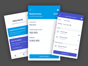 Simple Android Wallet App Sketch Resource