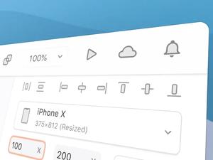 Sketch Big Sur Basic UI and Animation Sketch Resource