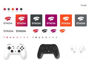 Stadia Styleguide Sketch Resource