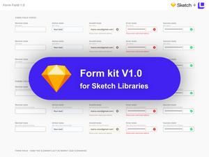 Smart Form Fields Kit 1.0